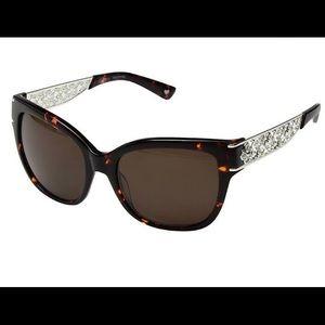 Brighton Toledo Lattice Sunglasses NWT